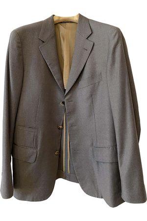 Brunello Cucinelli Wool Jackets
