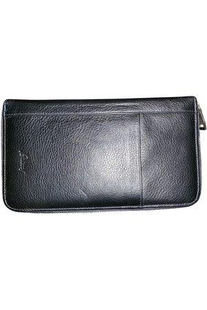 BRIONI Leather small bag