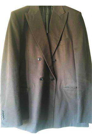 MP MASSIMO PIOMBO Cotton Jackets