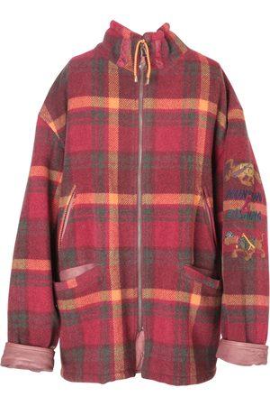 JC DE CASTELBAJAC Wool Coats