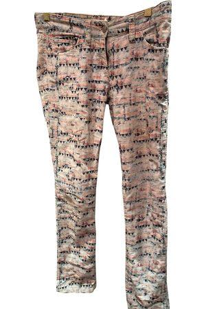 Isabel Marant Cotton Jeans