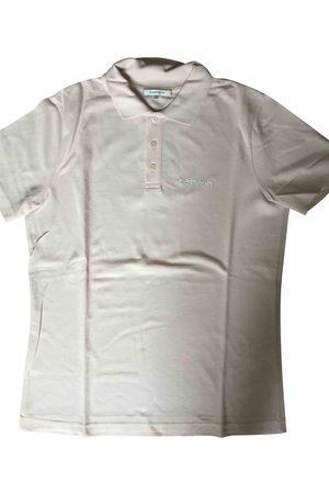 Carven Cotton Polo Shirts