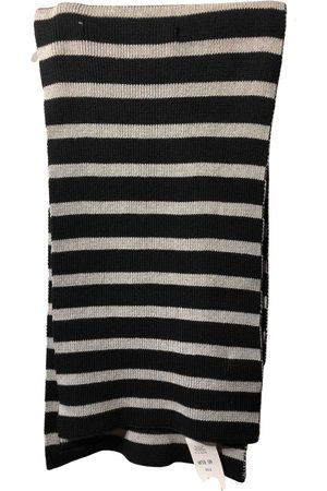Lacoste Cotton Scarves & Pocket Squares