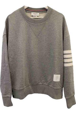 Thom Browne Cotton Knitwear & Sweatshirts