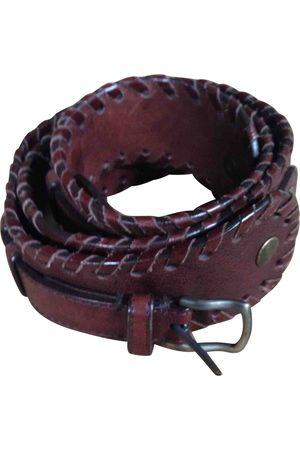 Chloé Leather Belts