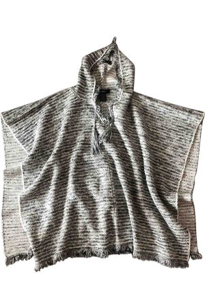Isabel Marant Linen cape