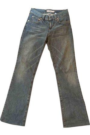RED Valentino Cotton - elasthane Jeans