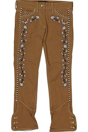 Isabel Marant Cotton - elasthane Jeans