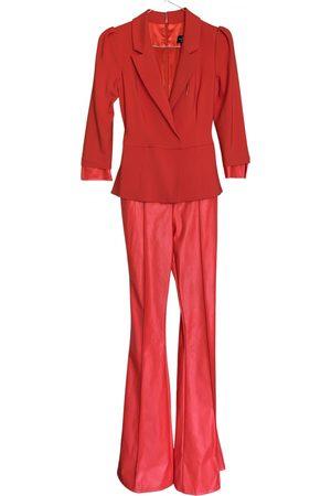Elisabetta Franchi Synthetic Jumpsuits