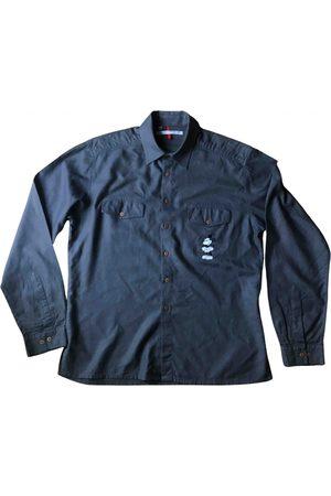 JC DE CASTELBAJAC Synthetic Shirts
