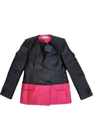 EUDON CHOI Polyester Jackets