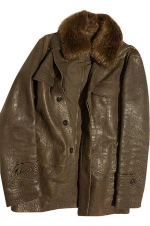 Fratelli Rossetti Leather Jackets