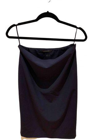 ELIE TAHARI Wool skirt suit