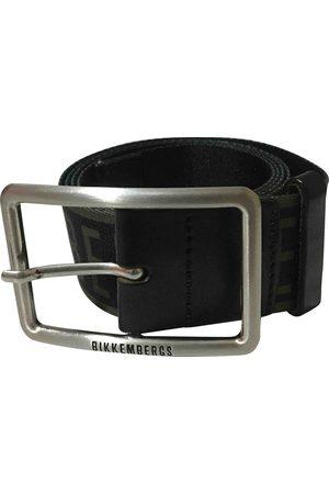 DIRK BIKKEMBERGS Cloth Belts