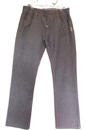 Jean Paul Gaultier Polyester Jeans