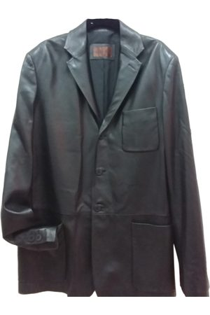 Loewe Leather Jackets