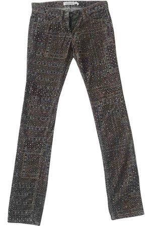 Isabel Marant Etoile Cotton - elasthane Jeans