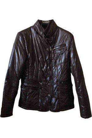 MASSIMO REBECCHI Synthetic Leather Jackets