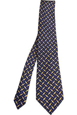 Maurice Lacroix Silk Ties