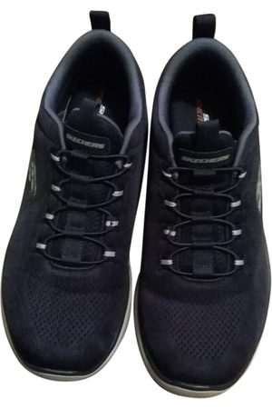 Skechers Polyester Trainers