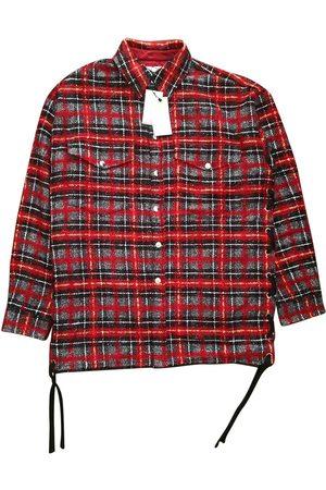 FAITH CONNEXION Wool Shirts