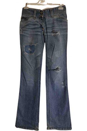 Dolce & Gabbana Denim - Jeans Jeans