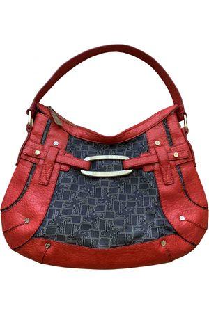 Gianfranco Ferré Leather handbag