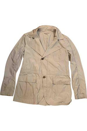 Salvatore Ferragamo Polyester Jackets
