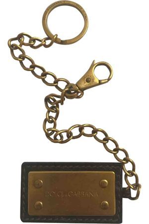 Dolce & Gabbana Metal Small Bags\, Wallets & Cases