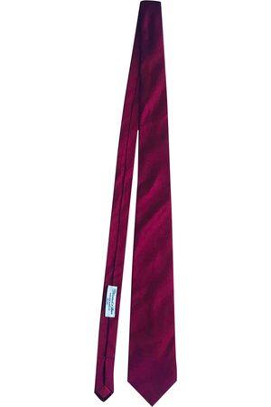 Turnbull & Asser Men Neckties - Silk tie