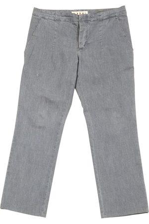 Marni Cotton Jeans