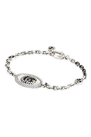 Gucci GG Marmont Bracelet in Metallic