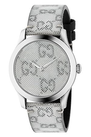 Gucci 38MM G-Timeless Holographic Watch