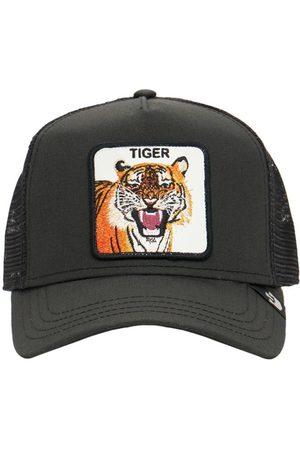 Goorin Bros. Leader Patch Trucker Hat