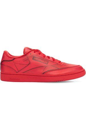 Reebok Project 0 Club C Trompe L'oeil Sneakers