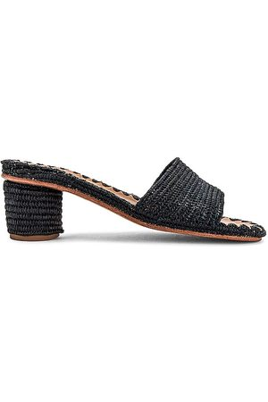Carrie Forbes Bou Sandal in .