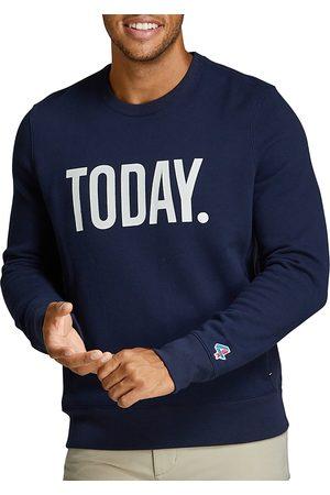 FOURLAPS Signature Today Sweatshirt