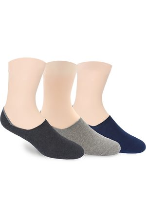 Bloomingdale's Cotton Blend Solid No Show Liner Socks - 100% Exclusive