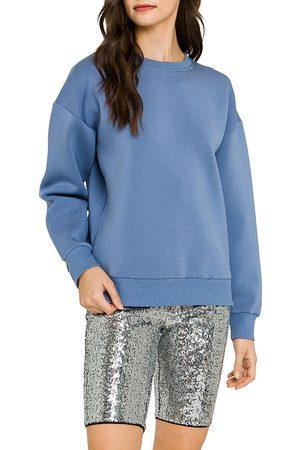 Grey Lab Loungewear Sweatshirt (50% off) Comparable value $70