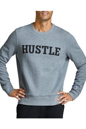 FOURLAPS Signature Hustle Sweatshirt