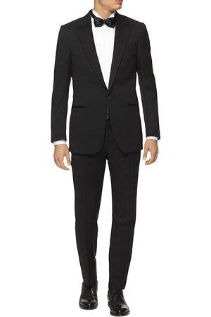 Z Zegna Ermenegildo Milano Tailored Fit Tuxedo