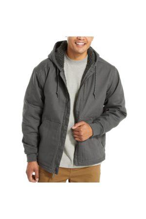 Wolverine Men's Sturgis Jacket Granite, Size L