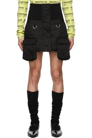 Hood By Air Cargo Skirt