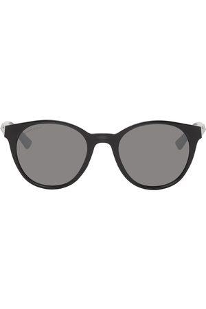 Oakley Black Spindrift Sunglasses