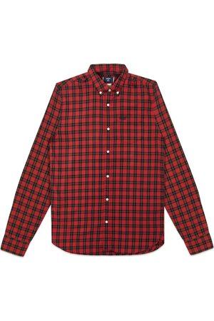Superdry Classic London Button Down Shirt - Check