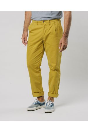 Brava Fabrics Narciso Pleated Chino Pants