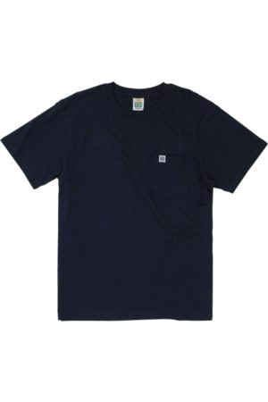 Hikerdelic Pocket T-Shirt Navy