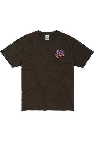 Hikerdelic Original Logo T-Shirt Military