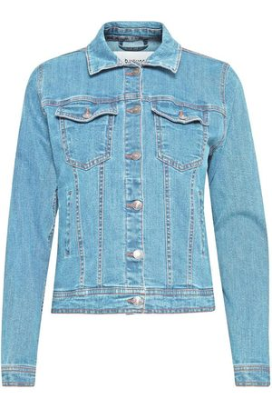 B YOUNG B Young Pully Denim Jacket Light