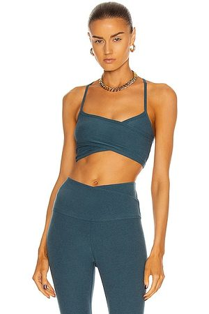 Beyond Yoga At Your Leisure Bra in